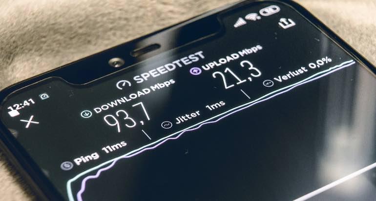 Velocità Internet mobile lenta durante il lockdown: ecco perché