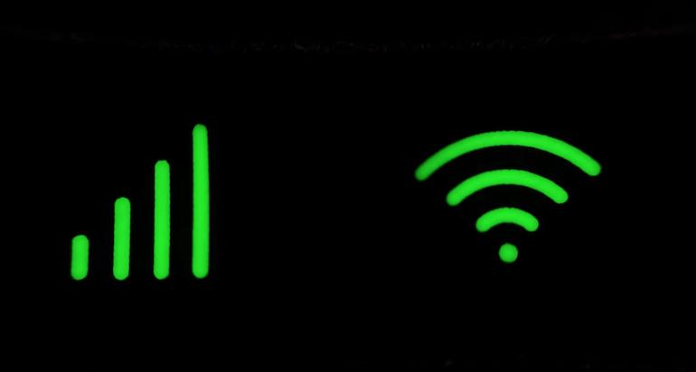 Come limitare traffico dati hotspot