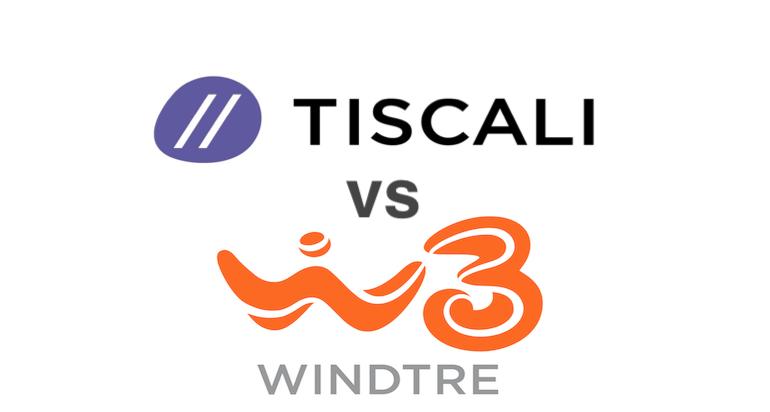 Confronto migliori offerte Internet luglio 2020: WindTre vs Tiscali