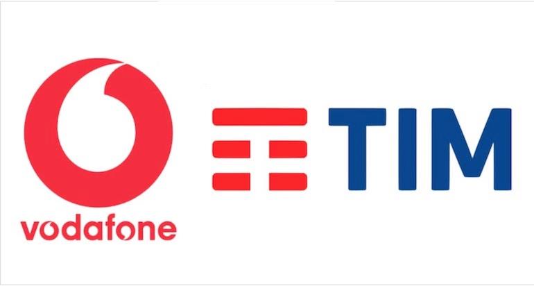 Passare da Vodafone a Tim a giugno: conviene?