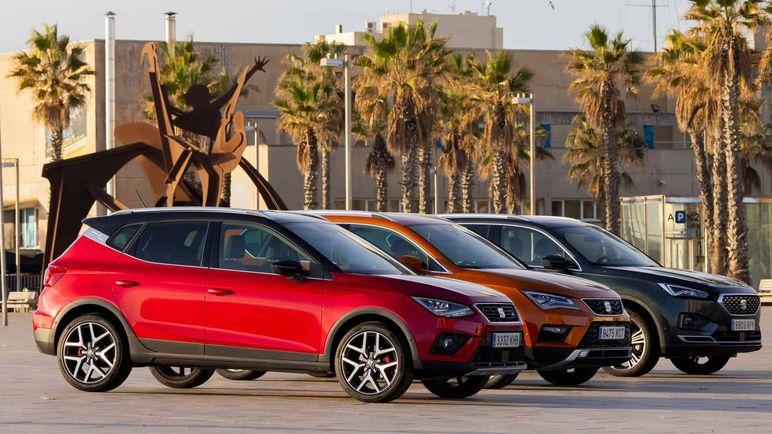 5 differenze tra un crossover e un SUV