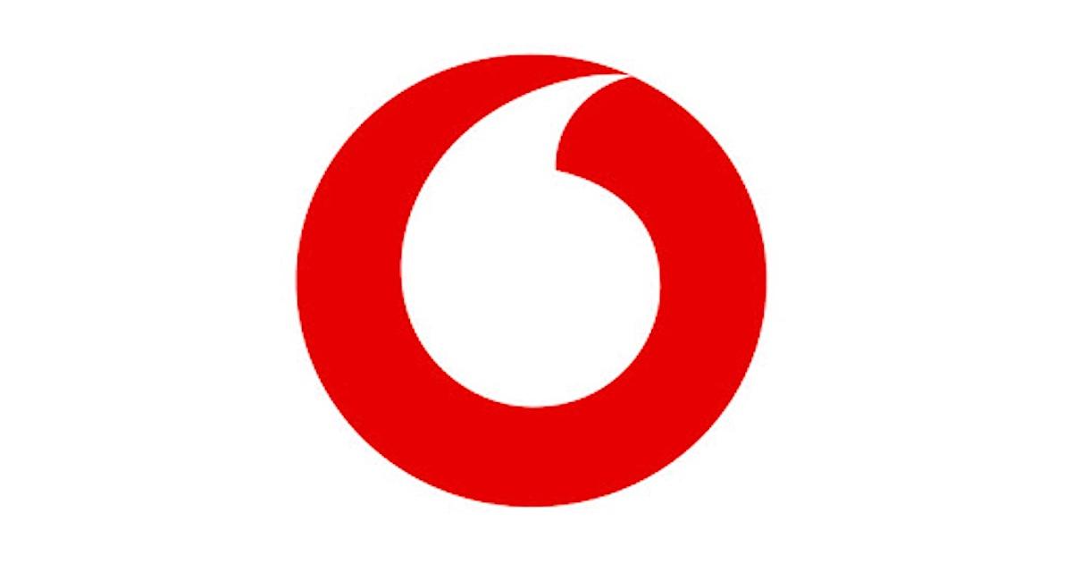 Aumenti Vodafone: fino a 1,99€ in più al mese da luglio