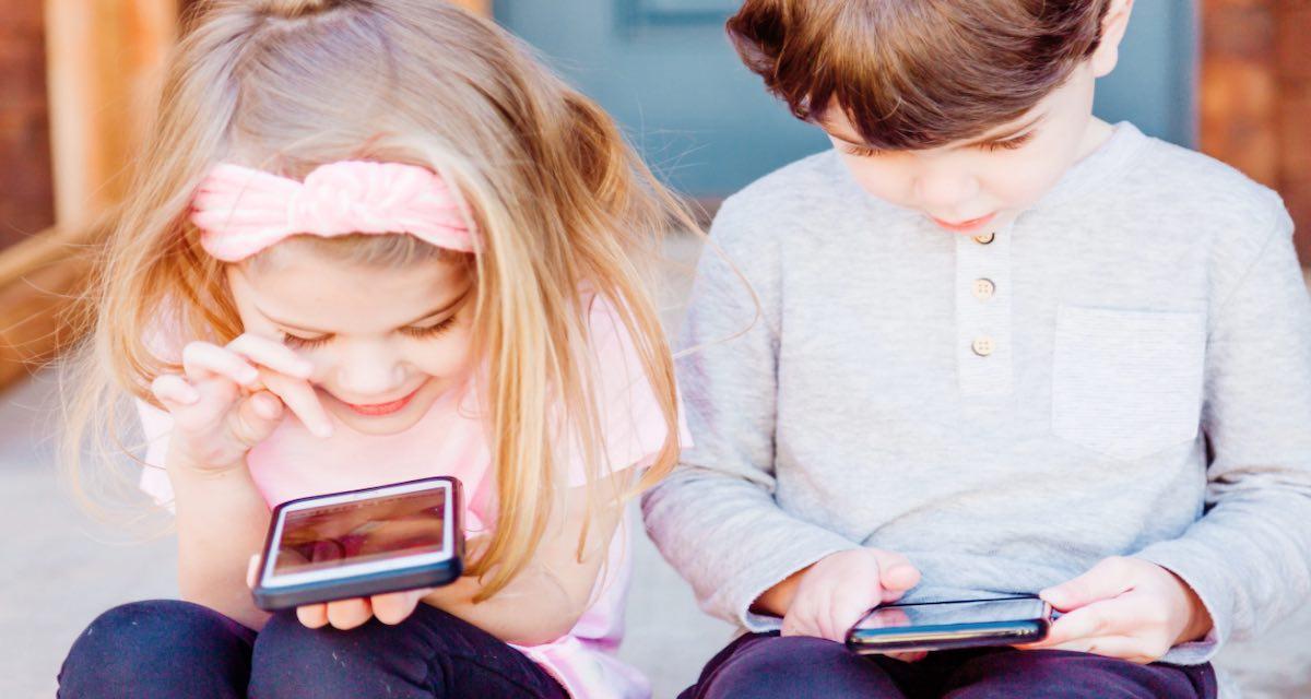 Tariffe cellulari per bambini: le migliori 4 del 2021