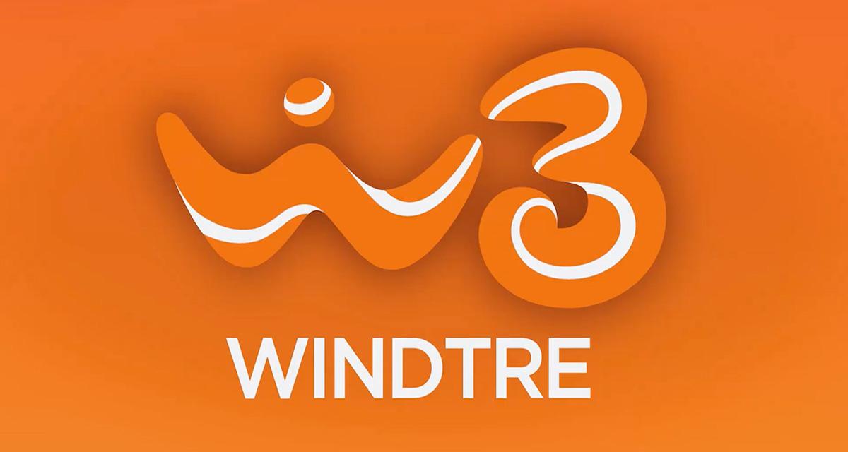 Aumenti WINDTRE: tariffe a consumo a 4 euro al mese da settembre