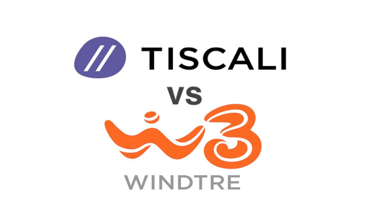 Confronto migliori offerte Internet novembre 2020: WindTre vs Tiscali