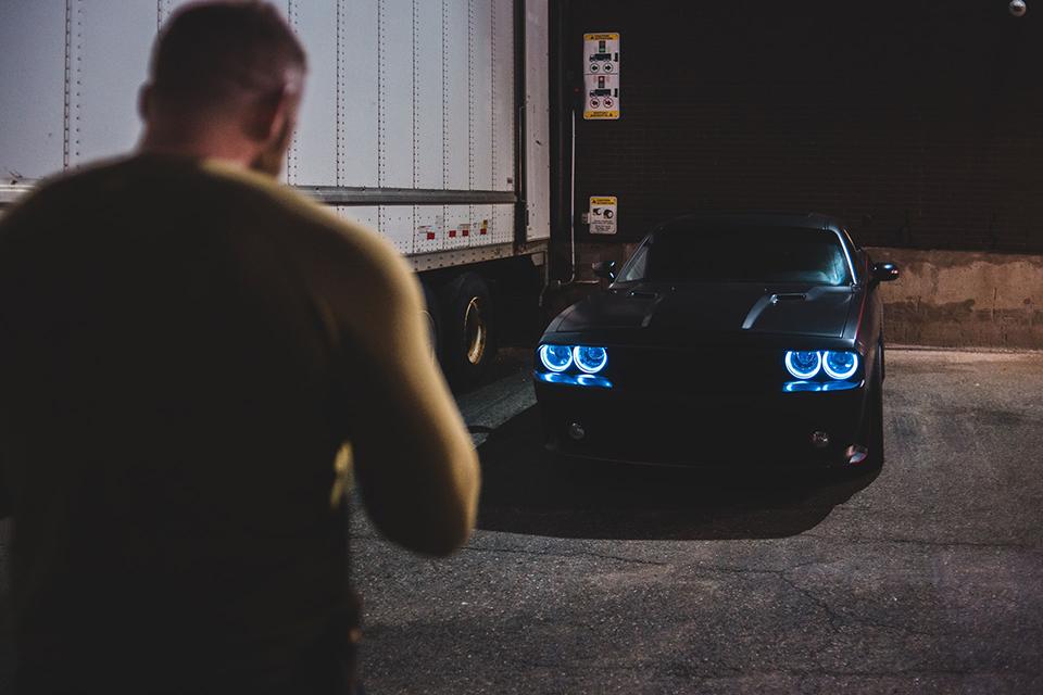Furto auto con finanziamento in corso: come comportarsi?