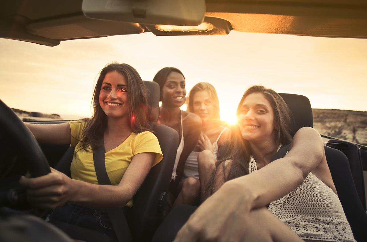 Sinistro con auto in prestito: cosa c'è da sapere