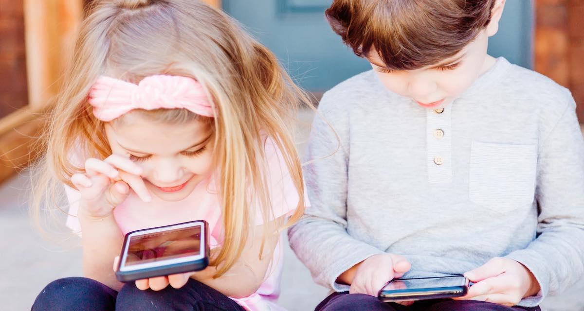 Come controllare i bambini su Internet