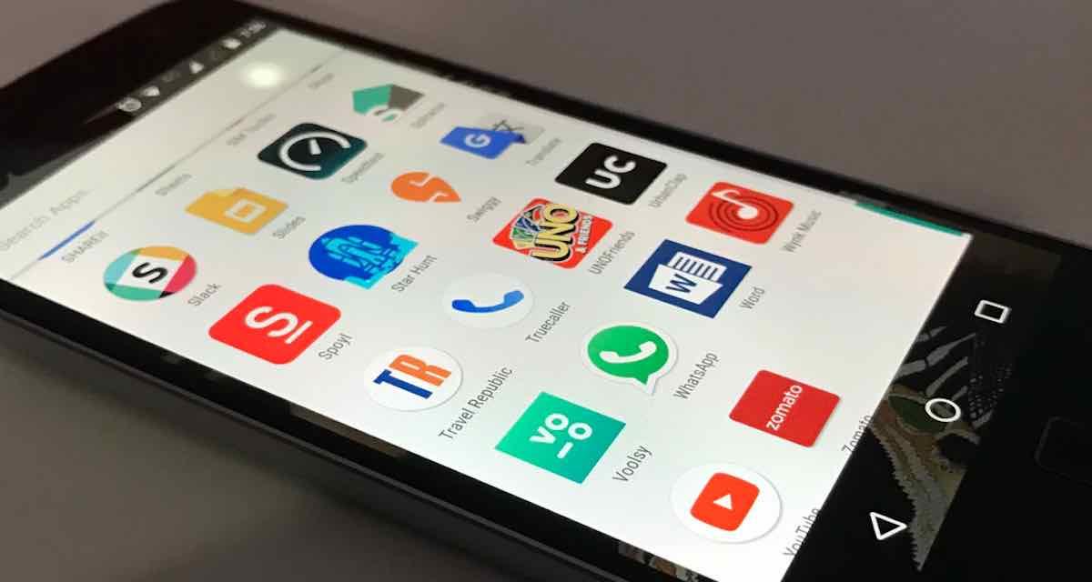 Android come registrare una telefonata