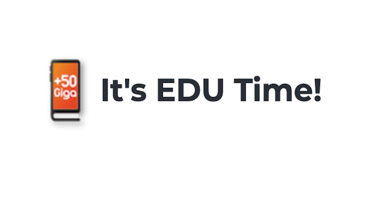 Didattica a distanza: WINDTRE lancia EDU Time e regala 30 GB gratis agli studenti