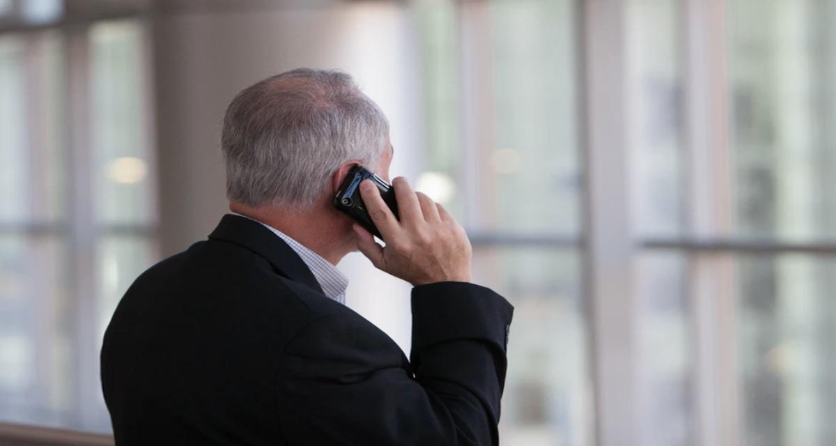 Esenzione tassa concessione governativa (TCG) telefonia come funziona