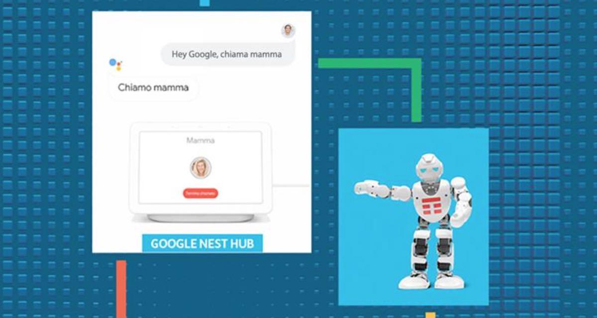 TIM Voce Smart con Google: cos'è, come funziona, quanto costa