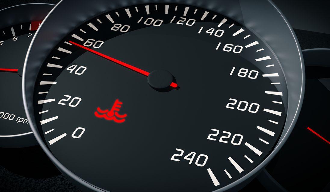 Valvola termostatica auto: cos'è e come funziona