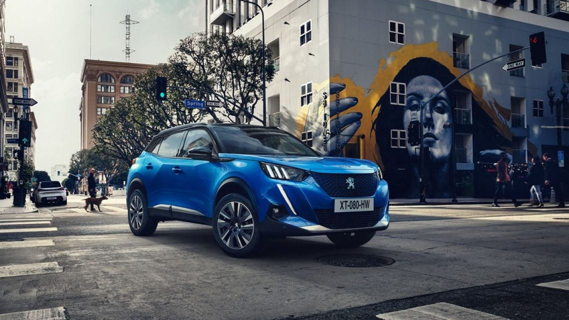 SUV e Crossover elettrici 2021: le novità e le caratteristiche