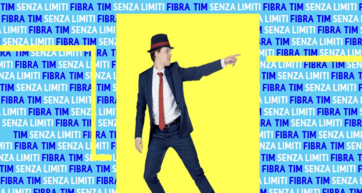 TIM Senza Limiti: come funziona, quanto costa l'offerta business