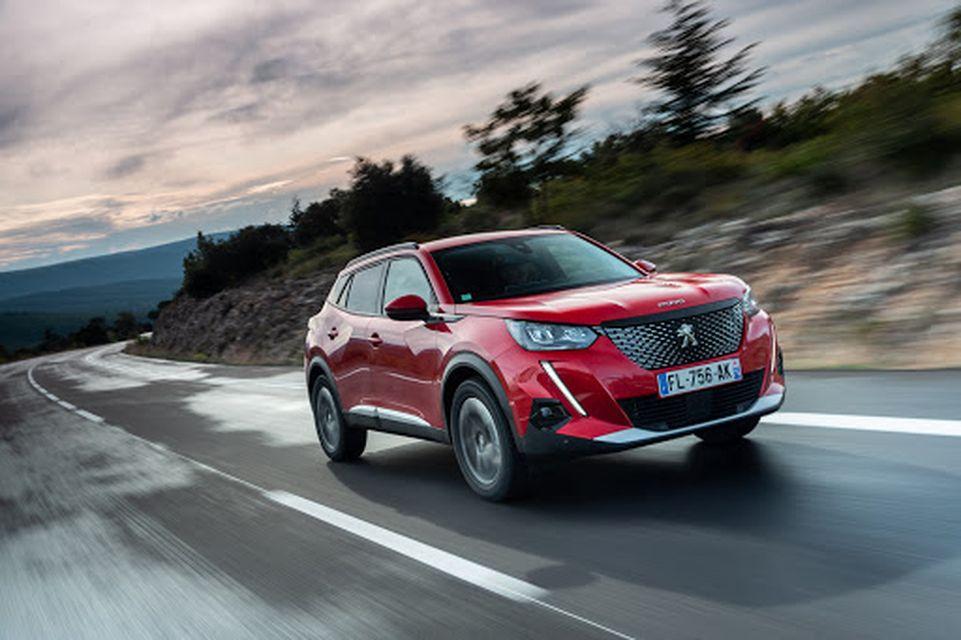 SUV economici 2021: la top10 ed i prezzi