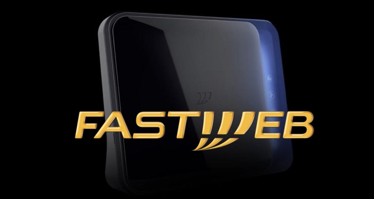 Offerte Fastweb Casa luglio 2021