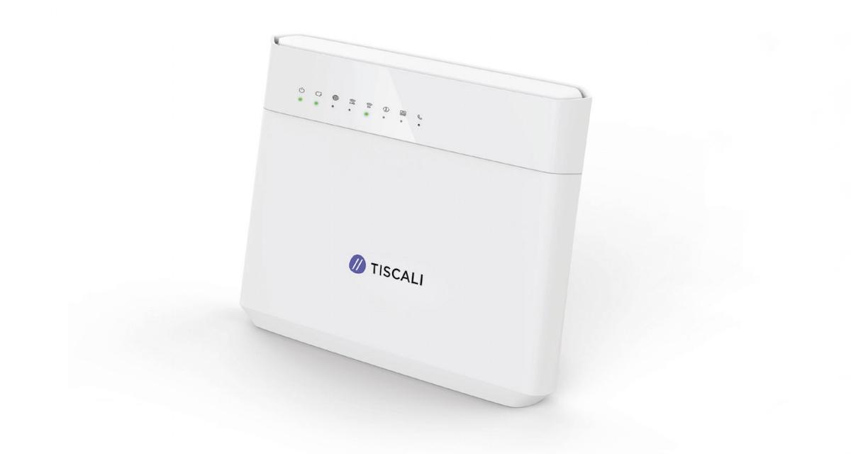 Restituzione modem Tiscali: come e dove riconsegnare il dispositivo