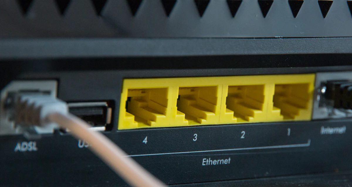 Offerte ADSL casa senza telefono maggio