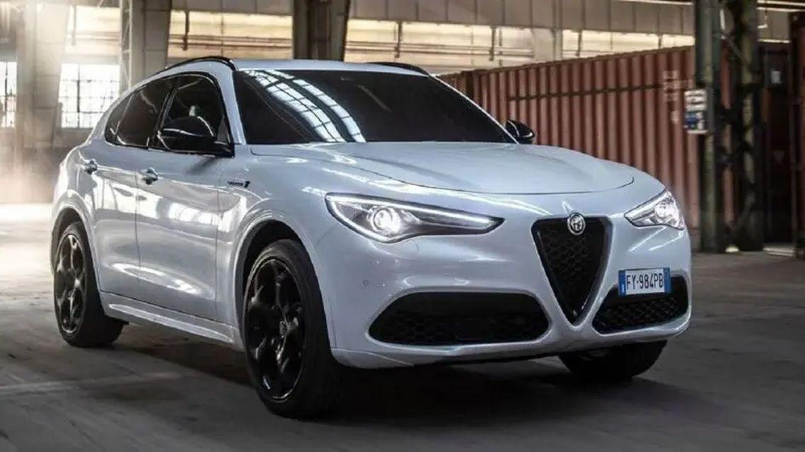 Alfa Romeo Stelvio 2021: prezzo del nuovo ed a noleggio lungo termine