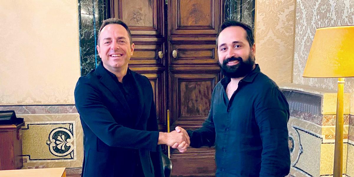 CloudCare investe in Spinup, media tech company leader in Italia