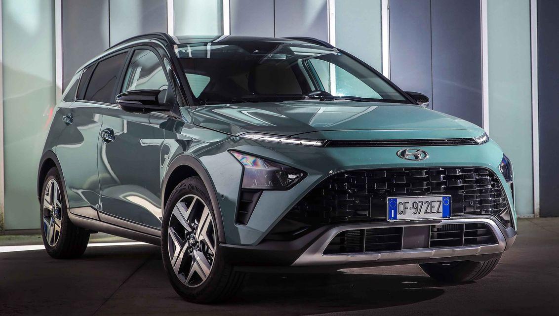 Hyundai ibride: i prezzi dei modelli 2021