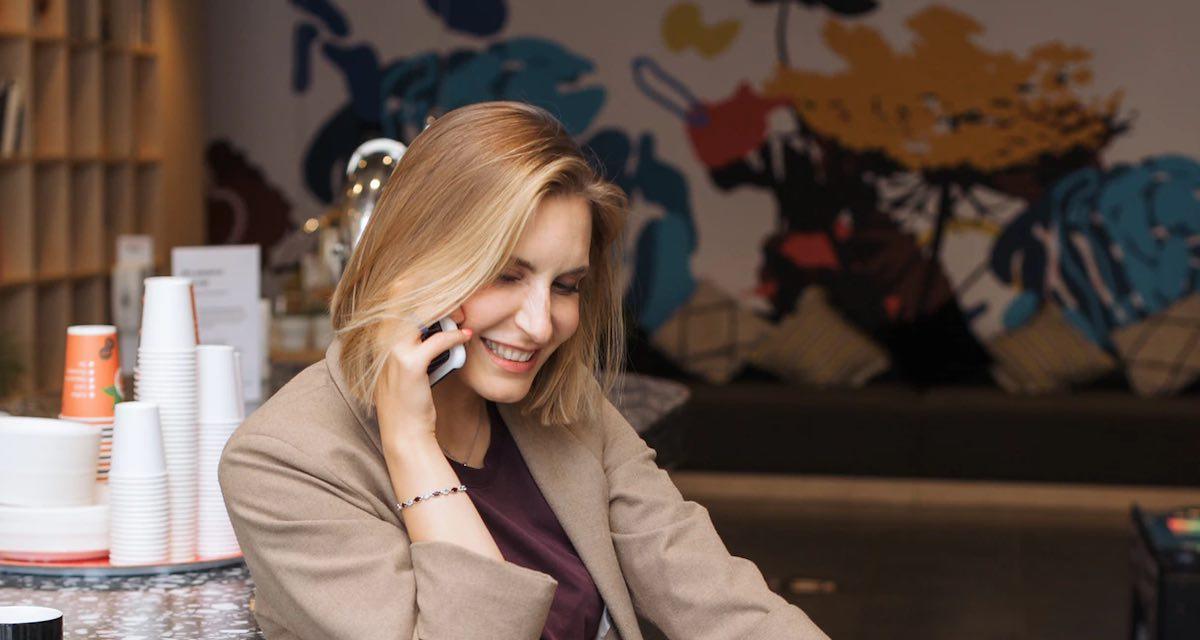 Trasferimento di chiamata da fisso a cellulare