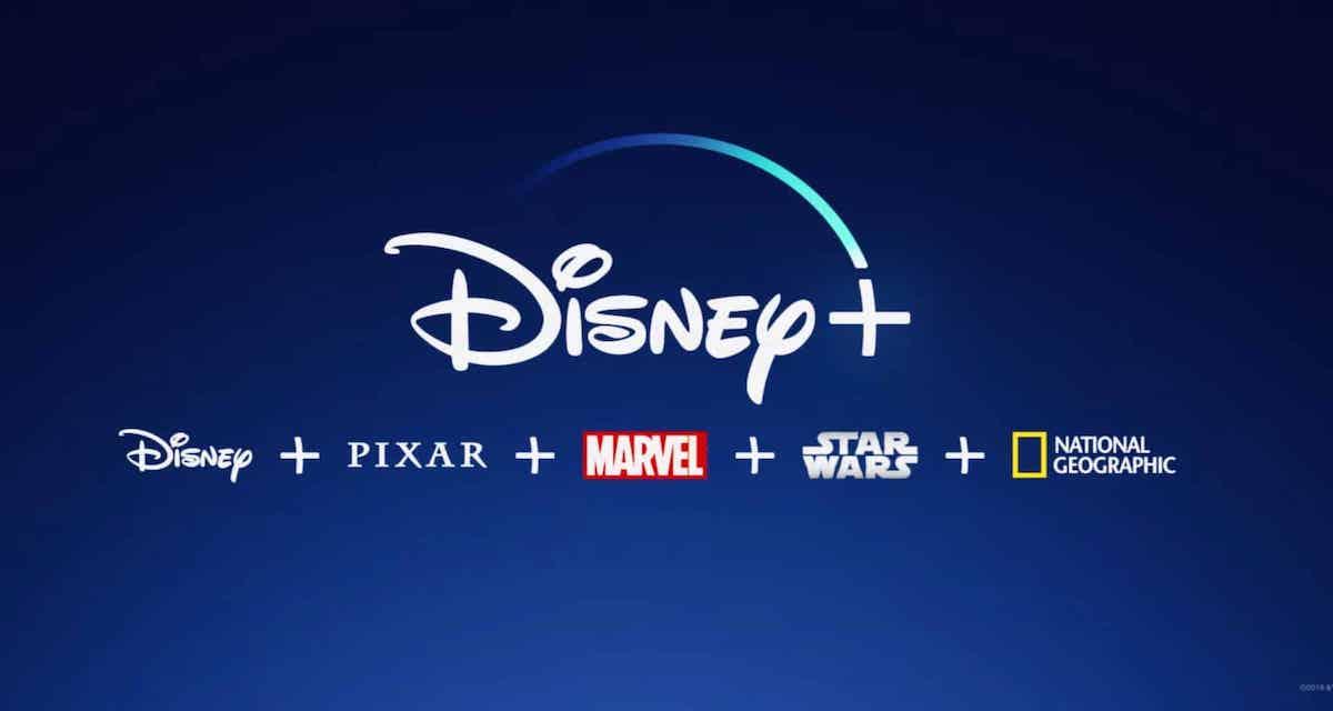 Disney+ si può condividere?