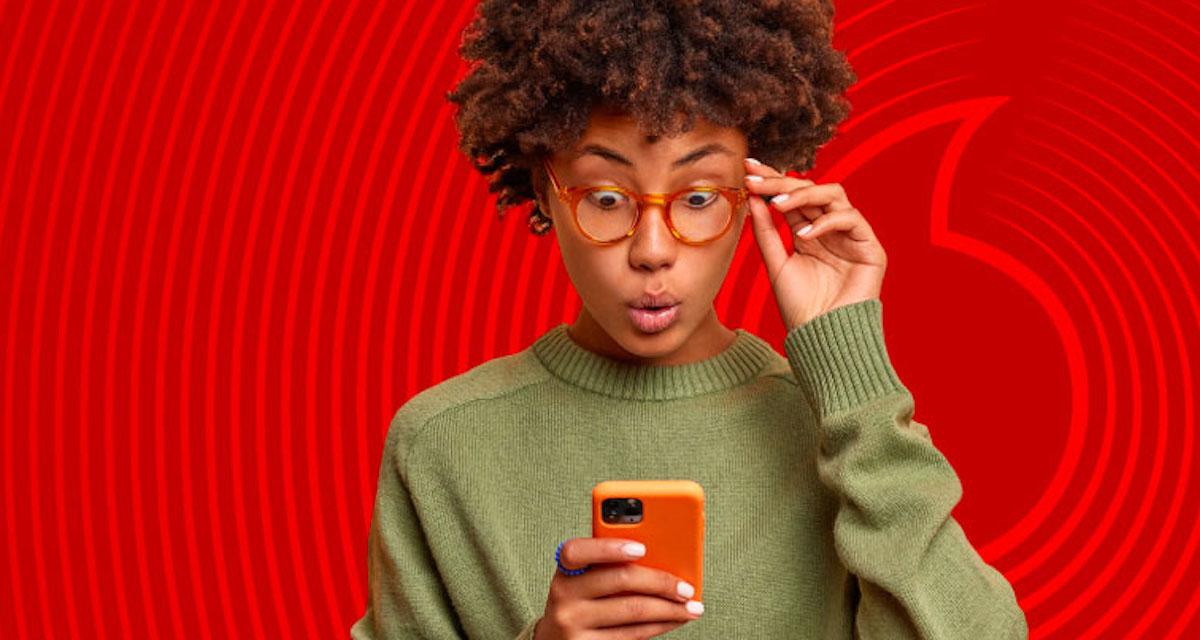 Vodafone lancia le nuove offerte mobile: costi e caratteristiche