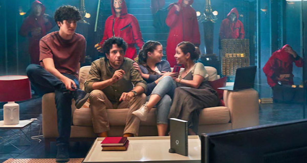 Sconto Netflix Vodafone: a quanto ammonta e come ottenerlo