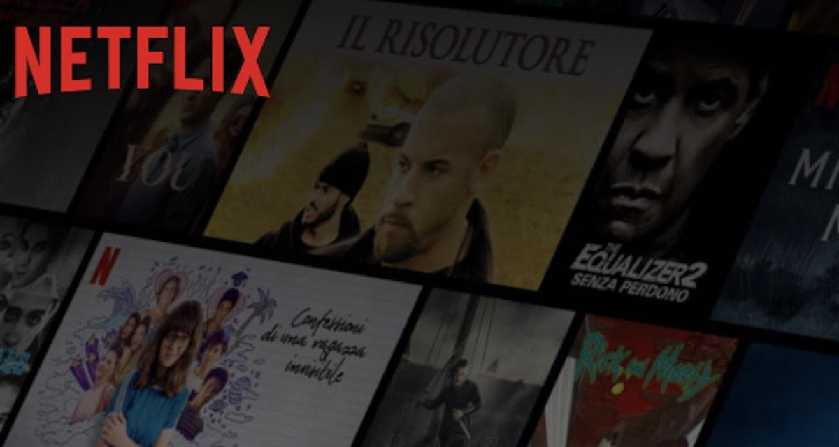 Aumenti Netflix fino a 2€/mese per nuovi e già clienti: cosa cambia