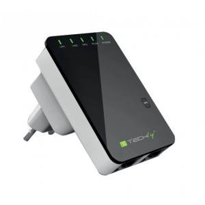 Ripetitore-Router-Wireless