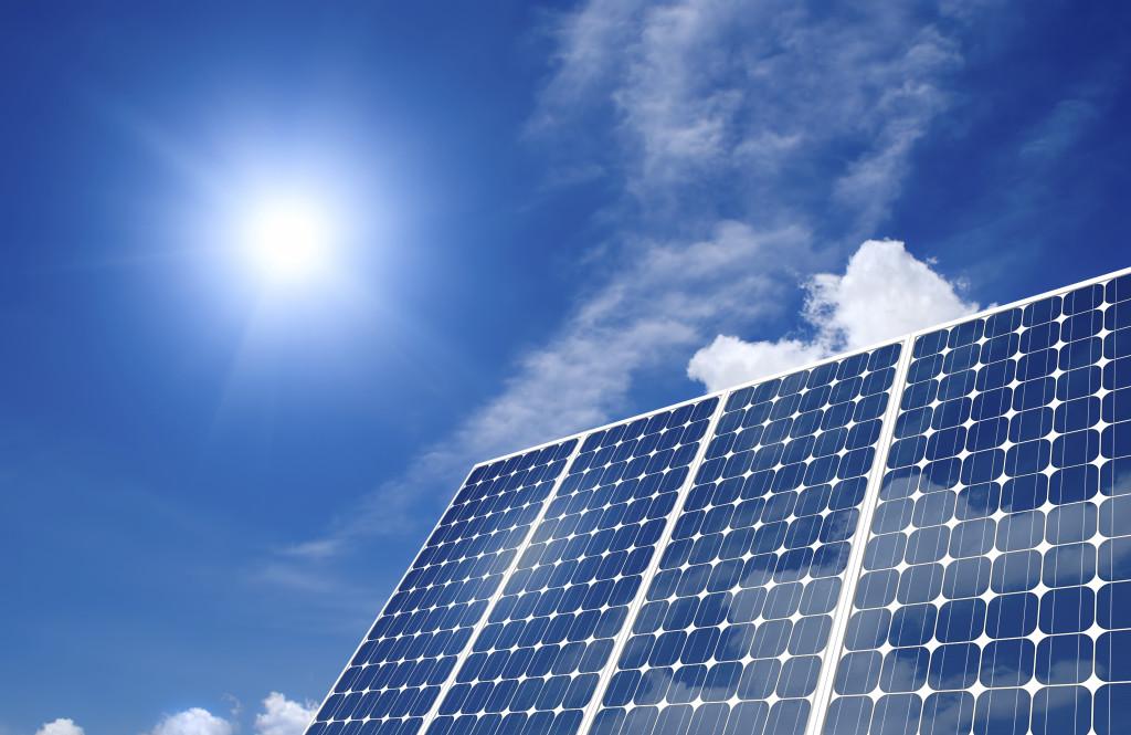 Energia solare in italia grandi risultati ma anche tanti - Specchi riflettenti luce solare ...