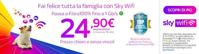 Offerta Smart_Sky